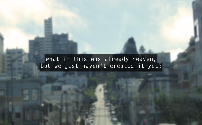 Imagine Heaven